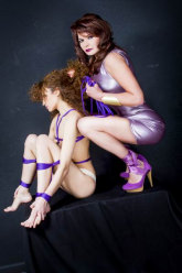 Domina Octavia - Control and Domination