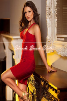 Rosalyn - London escort - rosalyn
