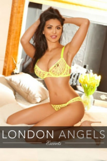 Safira - London escort - Safira