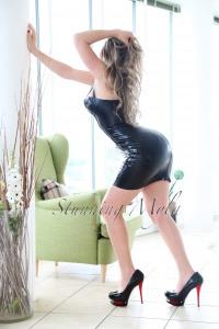 Myla Fetish - Latex