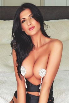 Amina - London escort - Amina