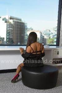 Saad & Friends - Lisbon - Sophia Saad - Sophia Saad
