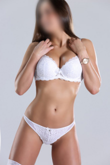 Poppy - Liverpool escort - Poppy