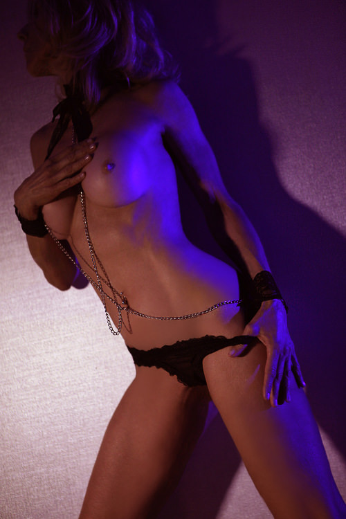 Private escorts nevada