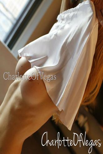 Charlotte - Sexy Nevada Escort