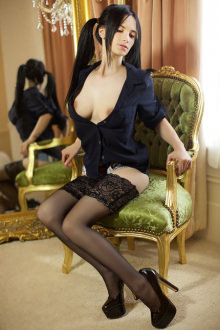 Daniella - London escort - Daniella