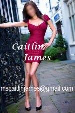 Caitlin James - Caitlin James - Manchester