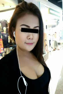 Marvelous Mimi - Bangkok escort - mimi