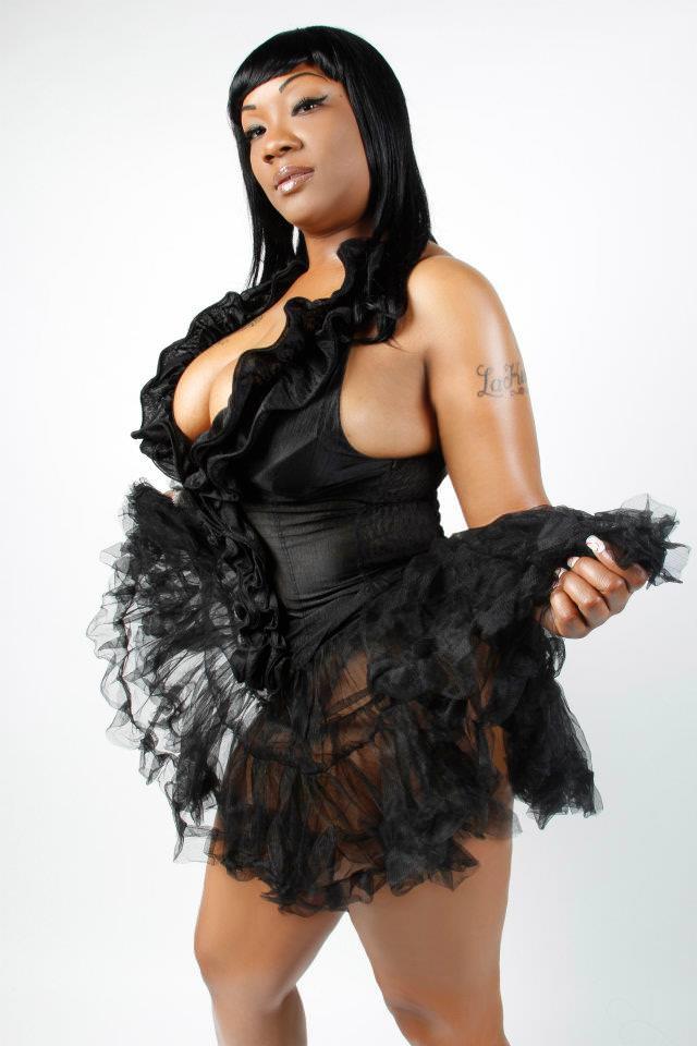 mistress pocahontas