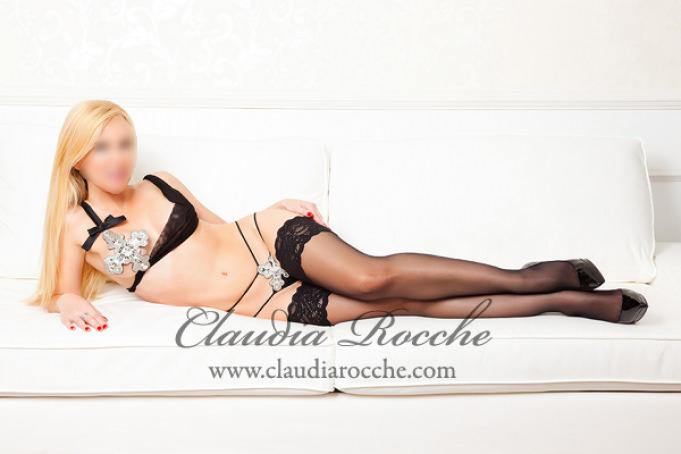 Claudia Rocche - Claudia Rocche
