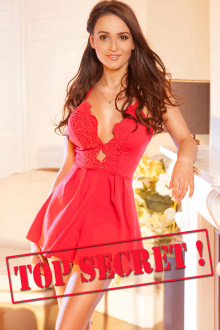 Anita - Central London escort - Anita
