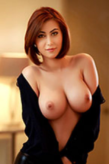 Elza - London escort - Elza