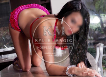 Kylie - Kylie Magic Bratislava Escort2