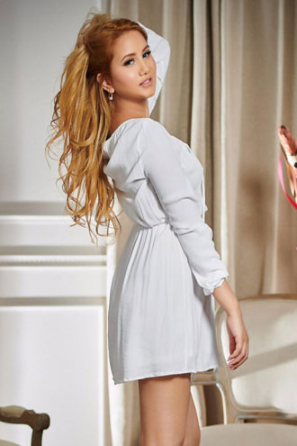 Eveline - Eveline@Pasha