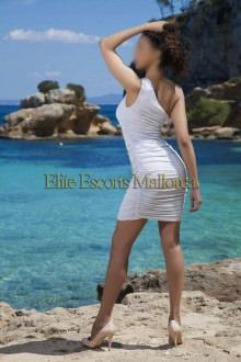 Marisa - Mallorca escort - MARISA
