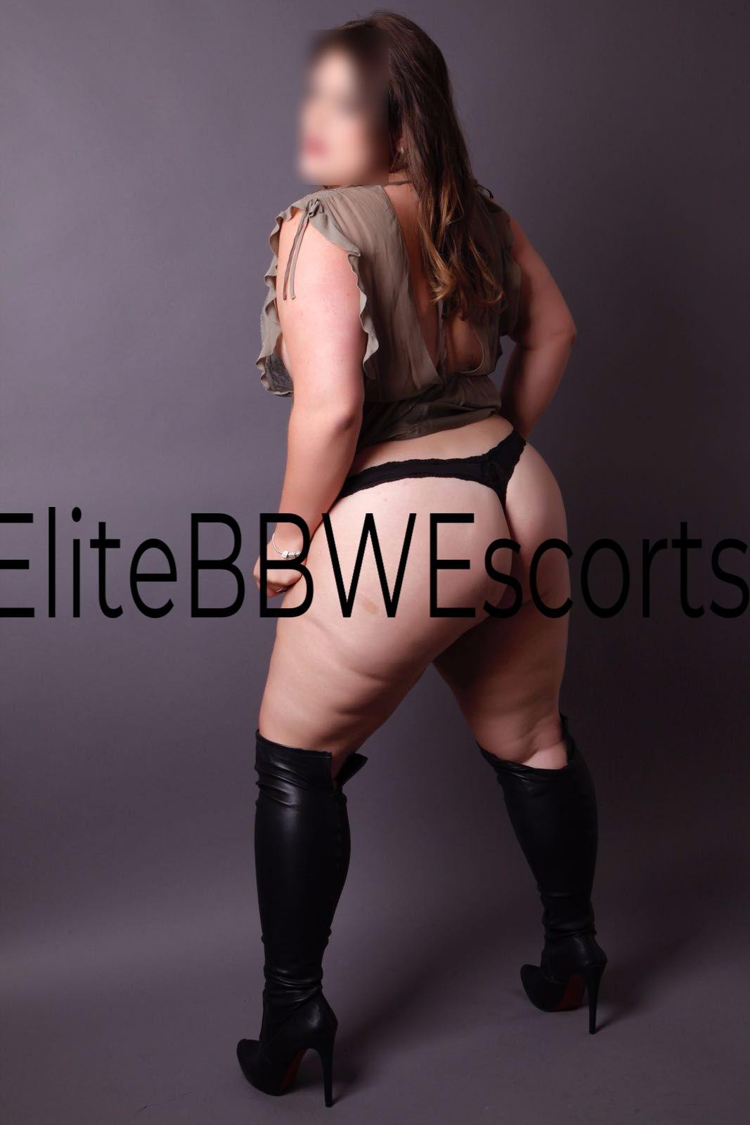 bbw escort london
