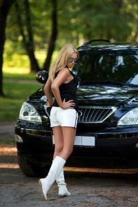 Alice - Russian escort Alice