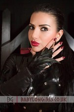Mistress Helen - Mistress Helen - West London