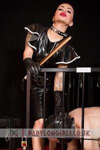 Mistress Helen
