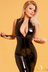 Mistress Rochelle - Mistress Rochelle