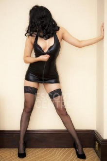 Anne - Yorkshire escort - Anne