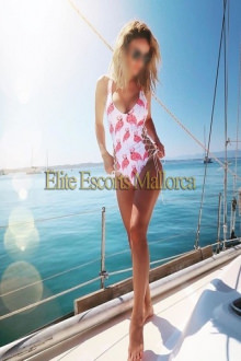 Mia - Mallorca escort - MIA