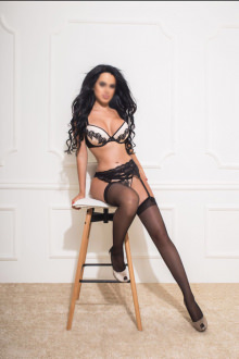 Leyla - New York City escort - Leyla