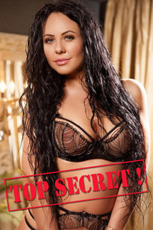 Amira - Central London escort - Amira