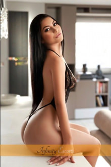Nelly - London escort - Nelly