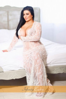 Toya - London escort - Toya