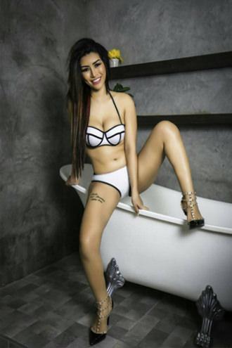 Miss Nana - Miss Nana - Phuket Escorts Girls