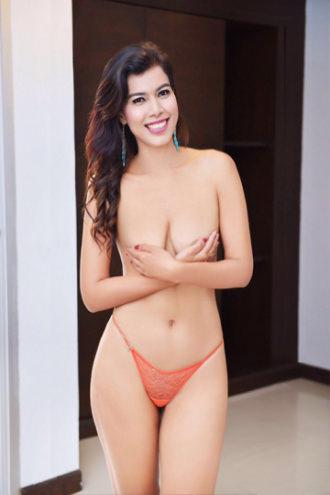 Miss Eamy - Miss Eamy - Phuket Escorts Girls