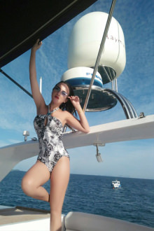 Miss Ida - Miss Ida No1 Angels Escorts - Phuket