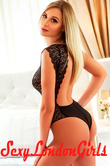 Eduarda - London escort - Eduarda