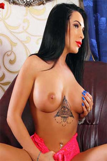 Emma - London escort - Emma