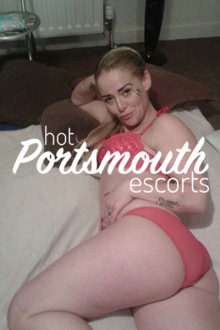 Treacle - Portsmouth escort - Treacle