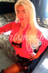 Blondy - Blondy