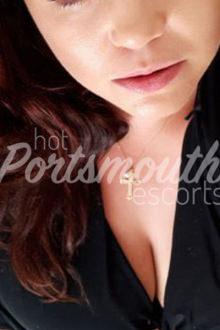 Samantha - Portsmouth escort - Samantha