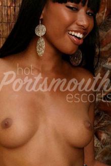 Sinnita - Portsmouth escort - Sinnita