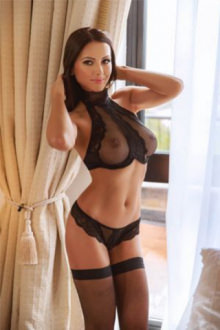 Alicia - Greater London escort - Alicia
