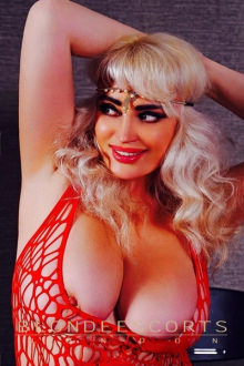 Nicki - London escort - Nicki