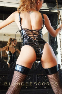 Paloma - London escort - Paloma
