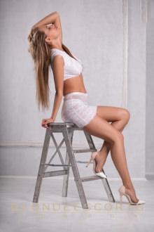 Brigitte - London escort - Brigitte