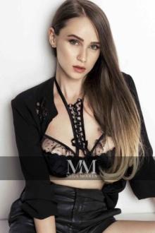 Carlota - London escort - Carlota
