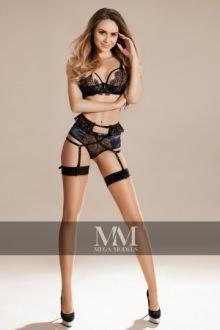 Maria - London escort - Maria