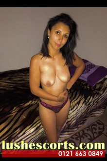 Angela - Birmingham escort - Angela