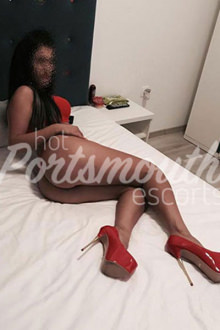 Christina - Portsmouth escort - Christina