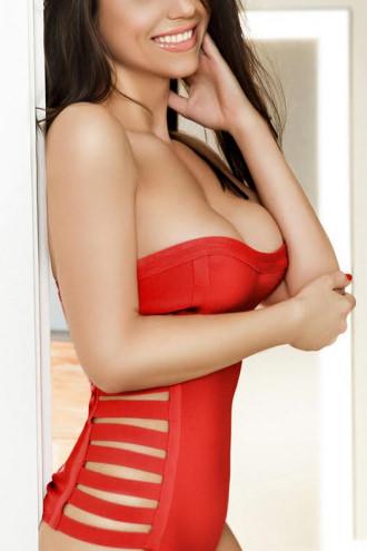 Danielle - Giselle