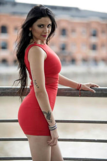Loly - Buenos Aires escort - Loly