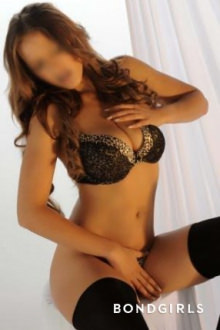 Carly - Manchester escort - Carly